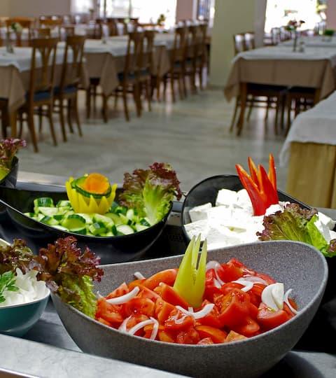 Εστιατόριο ξενοδοχείου